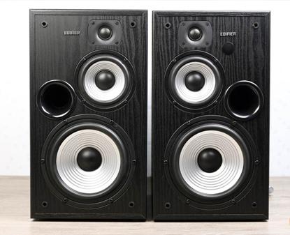 Изображение Edifier R2750DB Speaker type 2.0, 3.5mm to RCA/Bluetooth/Optical/Coaxial, Bluetooth version 4.0, Black, 136 W