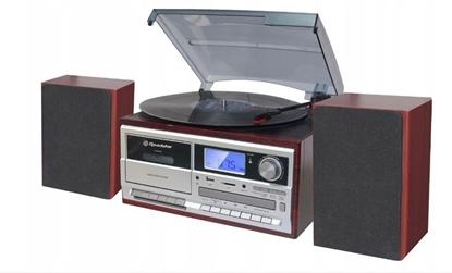 Picture of Gramofon HIF-8892EBT BT HI-FI CD