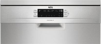 Изображение AEG trauku mazg. mašīna