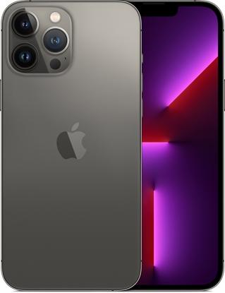 Изображение Apple iPhone 13 Pro Max 256GB Graphite