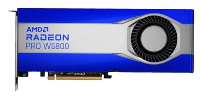 Изображение AMD PRO W6800 32 GB GDDR6