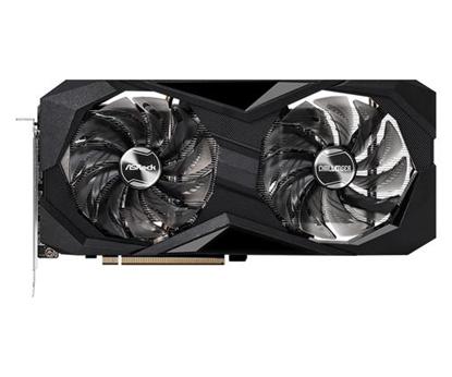 Изображение Asrock Challenger RX6600XT CLD 8GO AMD Radeon RX 6600 XT 8 GB GDDR6