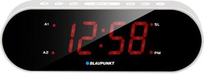 Attēls no Blaupunkt CR6SL alarm clock Digital alarm clock Black