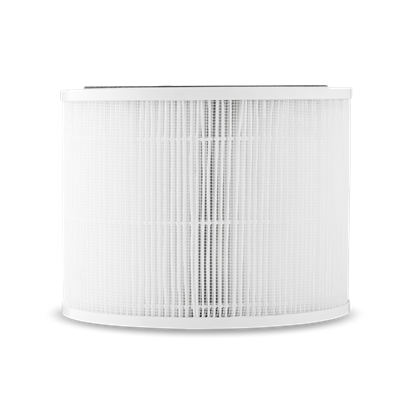 Изображение Duux HEPA+Carbon filter for Bright Air Purifier Suitable for Sphere air purifier (DXPU06 or DXPU07), White