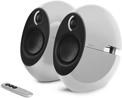Picture of Edifier E25HD Luna Speakers 74W / BT / AUX / White