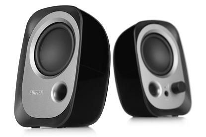 Picture of Edifier Edifier R12U Speakers USB / 3.5mm / Black