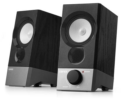 Picture of Edifier Edifier R19U Speakers USB / 3.5mm / Black