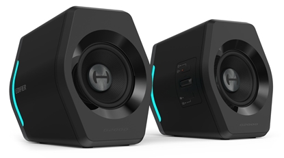Picture of Edifier G2000 2.0 Speakers 32W / BT / AUX / Black