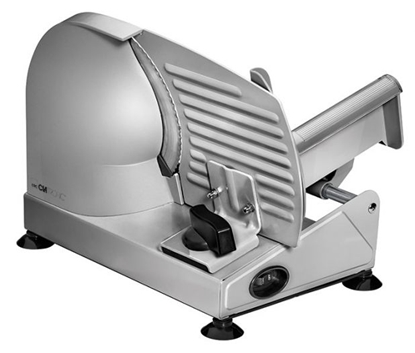 Picture of Clatronic MA 3585 slicer Electric Metallic Metal 150 W