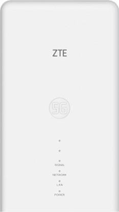 Изображение Router MC7010 5G ODU zewnętrzny LTE CAT.22 DL do 3800Mb/s, 1 port LAN PoE 100/100/1000/2500