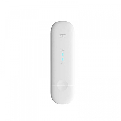 Изображение Router MF79U modem USB LTE CAT.4 DL do 150Mb/s, WiFi 2.4GHz wyjście anten zewnętrznych TS-9